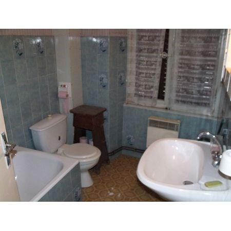 Vente maison / villa St rambert en bugey 55000€ - Photo 4