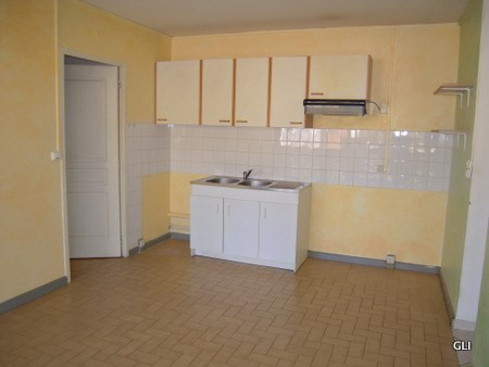 Location appartement Lyon 8ème 630€ CC - Photo 4