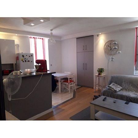 Vente appartement Lagnieu 112000€ - Photo 4