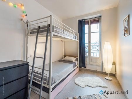 Vente appartement Bailly romainvilliers 198 000€ - Photo 5