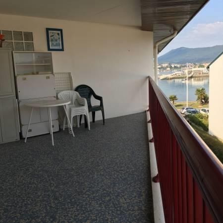 Sale apartment Hendaye 232 000€ - Picture 1