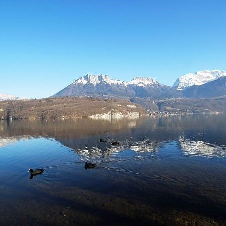 Deluxe sale house / villa Annecy 970 000€ - Picture 3