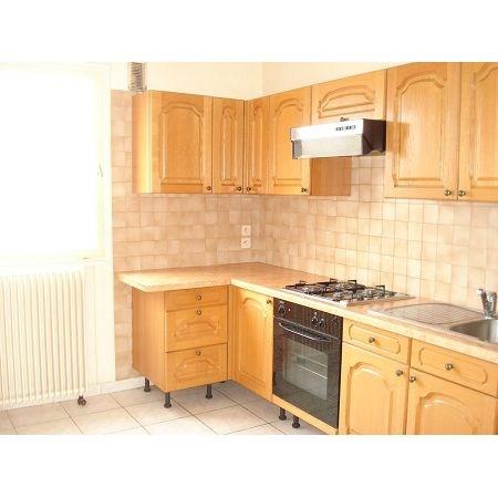 Vente appartement Lagnieu 115000€ - Photo 4
