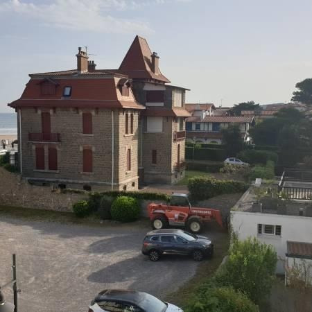 Sale apartment Hendaye 369000€ - Picture 2