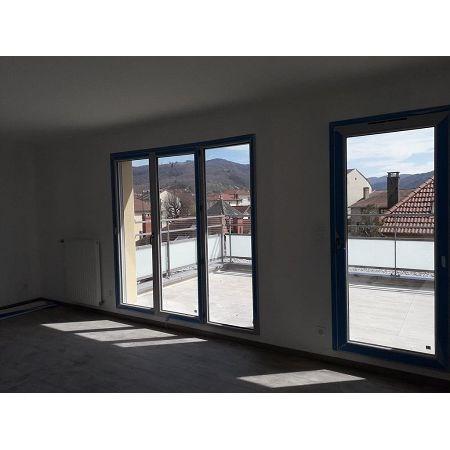 Vente appartement Amberieu en bugey 209000€ - Photo 6