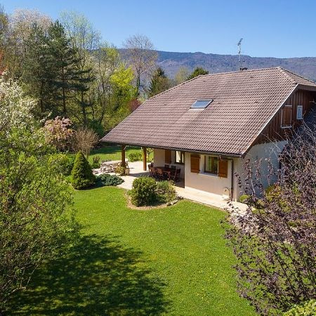 Deluxe sale house / villa Annecy 970 000€ - Picture 2