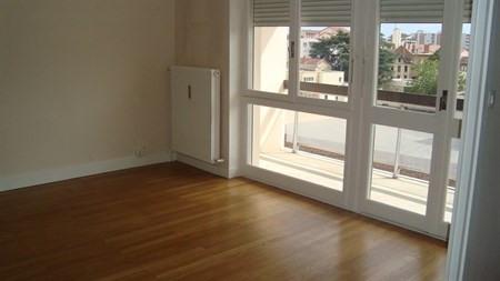 Location appartement Villefranche sur saone 837€ CC - Photo 1