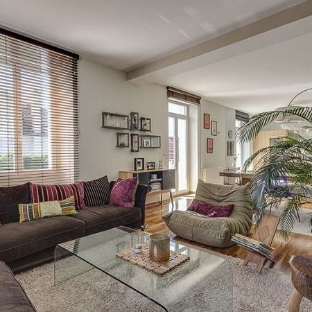 Deluxe sale apartment Annecy 850000€ - Picture 2