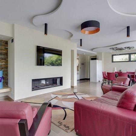 Deluxe sale house / villa Veyrier du lac 1690000€ - Picture 4