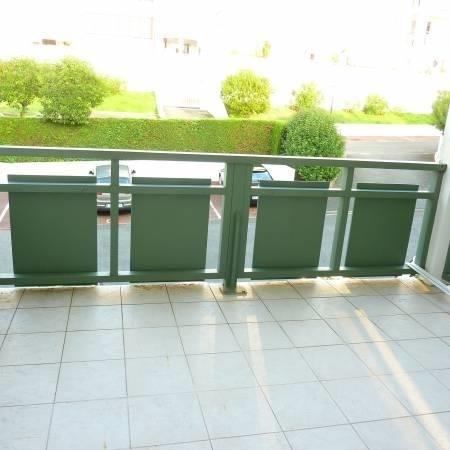 Vente appartement Hendaye 134000€ - Photo 1