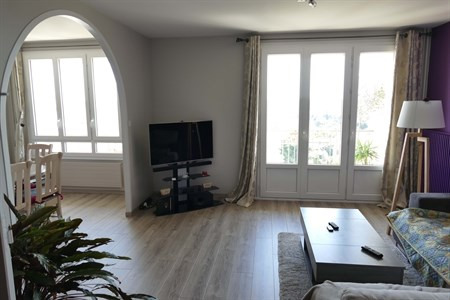 Vente appartement Villefranche sur saone 135000€ - Photo 1