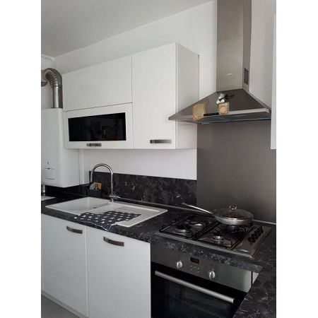 Vente appartement Lagnieu 125 000€ - Photo 2