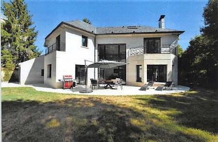 Deluxe sale house / villa Maisons laffitte 2200000€ - Picture 1