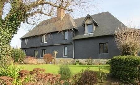 Sale house / villa Coudray-rabut 430500€ - Picture 12
