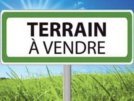 Vente terrain Ventabren 295000€ - Photo 1