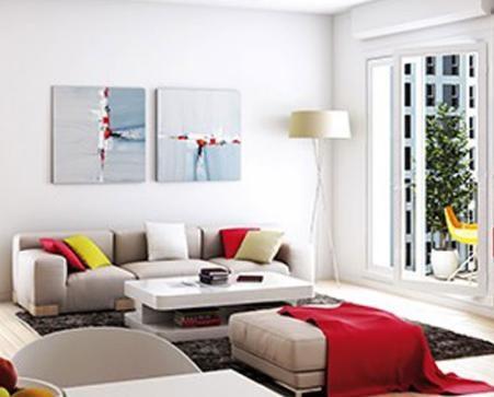 Venta  apartamento Blagnac 254000€ - Fotografía 1