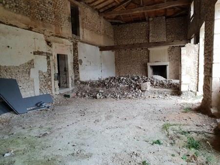 Vente maison / villa Saint-georges-des-agoûts 92000€ - Photo 2