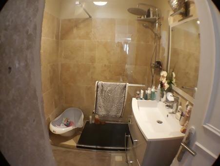 Vente appartement Marseille 4ème 180000€ - Photo 7