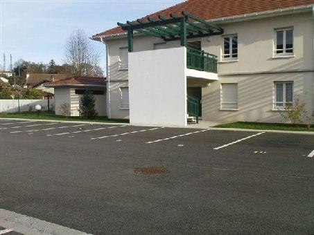 Rental apartment Artix 573€ CC - Picture 1