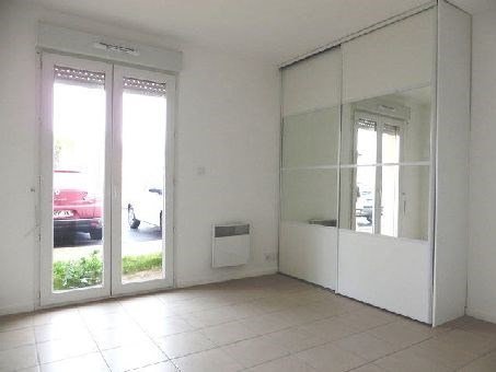 Sale apartment Muret 128000€ - Picture 2