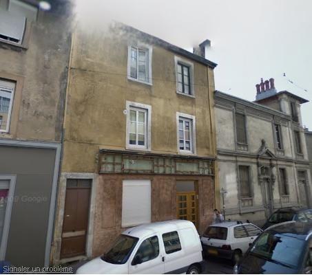 Location appartement Villeurbanne 570€ CC - Photo 1
