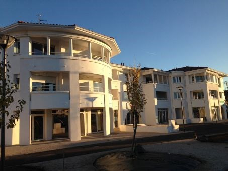 Rental apartment Labenne 650€ CC - Picture 1