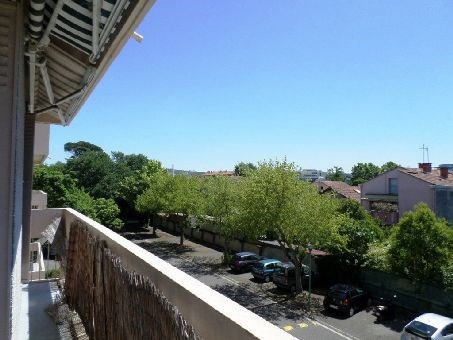 Sale apartment Toulouse 90 000€ - Picture 1
