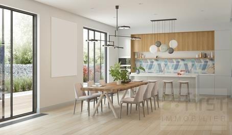 Vendita appartamento Saint jorioz 296000€ - Fotografia 1