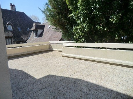 Rental apartment Chalon sur saone 830€ CC - Picture 10
