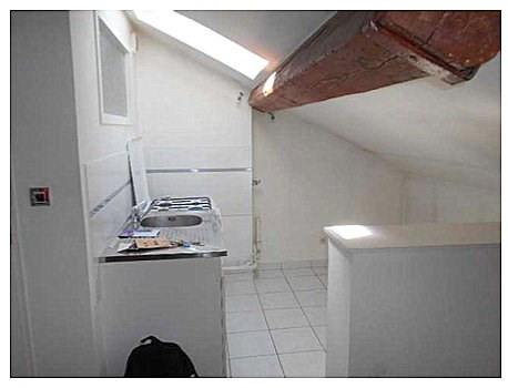Rental apartment Lyon 6ème 671€ CC - Picture 2