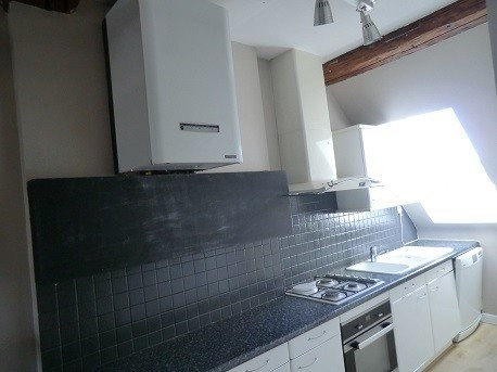 Vente appartement Chalon sur saone 163 000€ - Photo 3