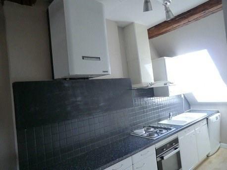 Sale apartment Chalon sur saone 163000€ - Picture 3