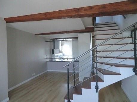 Sale apartment Chalon sur saone 163000€ - Picture 1