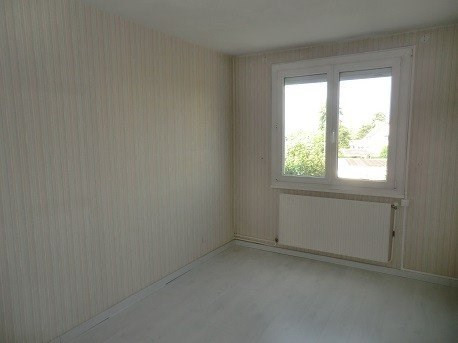 Sale apartment Champforgeuil 54 900€ - Picture 4