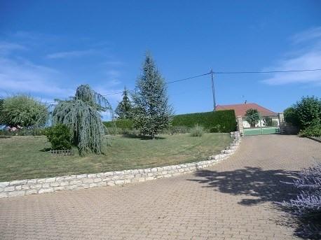 Location maison / villa St etienne en bresse 850€ CC - Photo 3