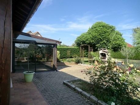 Location maison / villa St etienne en bresse 850€ CC - Photo 5