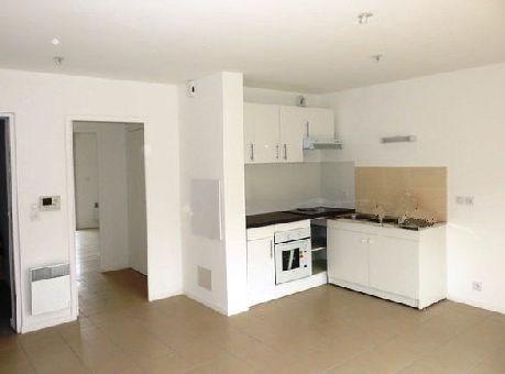 Sale apartment Muret 128000€ - Picture 1