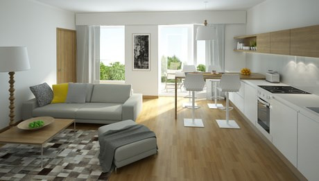 Sale apartment Annemasse 198900€ - Picture 1