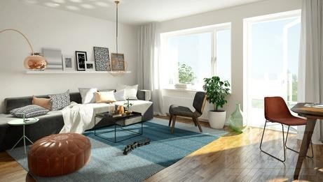 Vente appartement Saint jorioz 293 500€ - Photo 1
