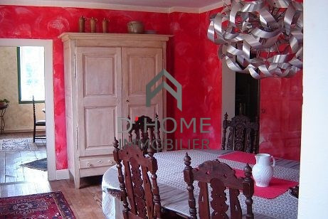 Sale house / villa Mouterhouse 494 900€ - Picture 6