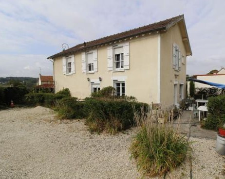 Vente maison / villa Mouroux 229 500€ - Photo 1