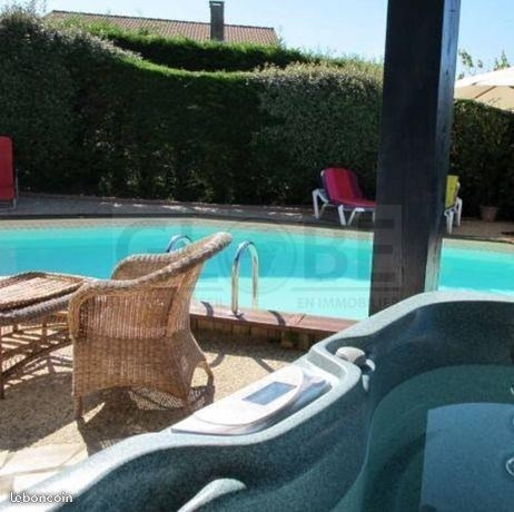 Deluxe sale house / villa Bidart 680 000€ - Picture 4