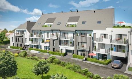 Location appartement Pornic 535€ CC - Photo 1