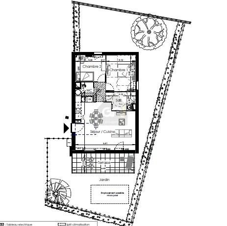 Vente appartement Sanary sur mer 380000€ - Photo 4