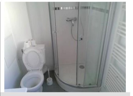 Rental apartment Villeurbanne 705€ CC - Picture 3