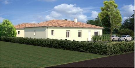 Sale house / villa Merignac 521250€ - Picture 3