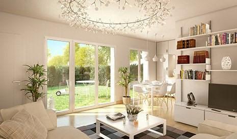 Vente maison / villa Coupvray 400000€ - Photo 1