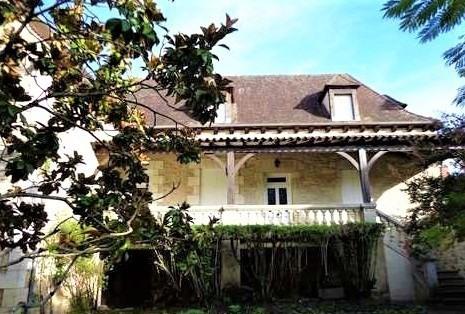 Vente maison / villa Daglan 269000€ - Photo 1