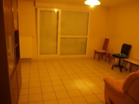 Vente appartement Mulhouse 110 000€ - Photo 11