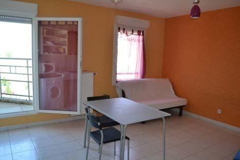 Rental apartment Bourgoin jallieu 445€ CC - Picture 2